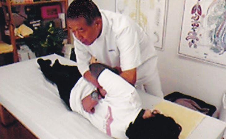 カイロプラクティック 健康