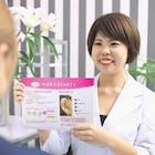 耳ツボダイエット 無料カウンセリング(施術も予約可能)