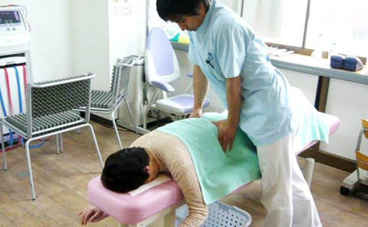 あすか鍼灸接骨院