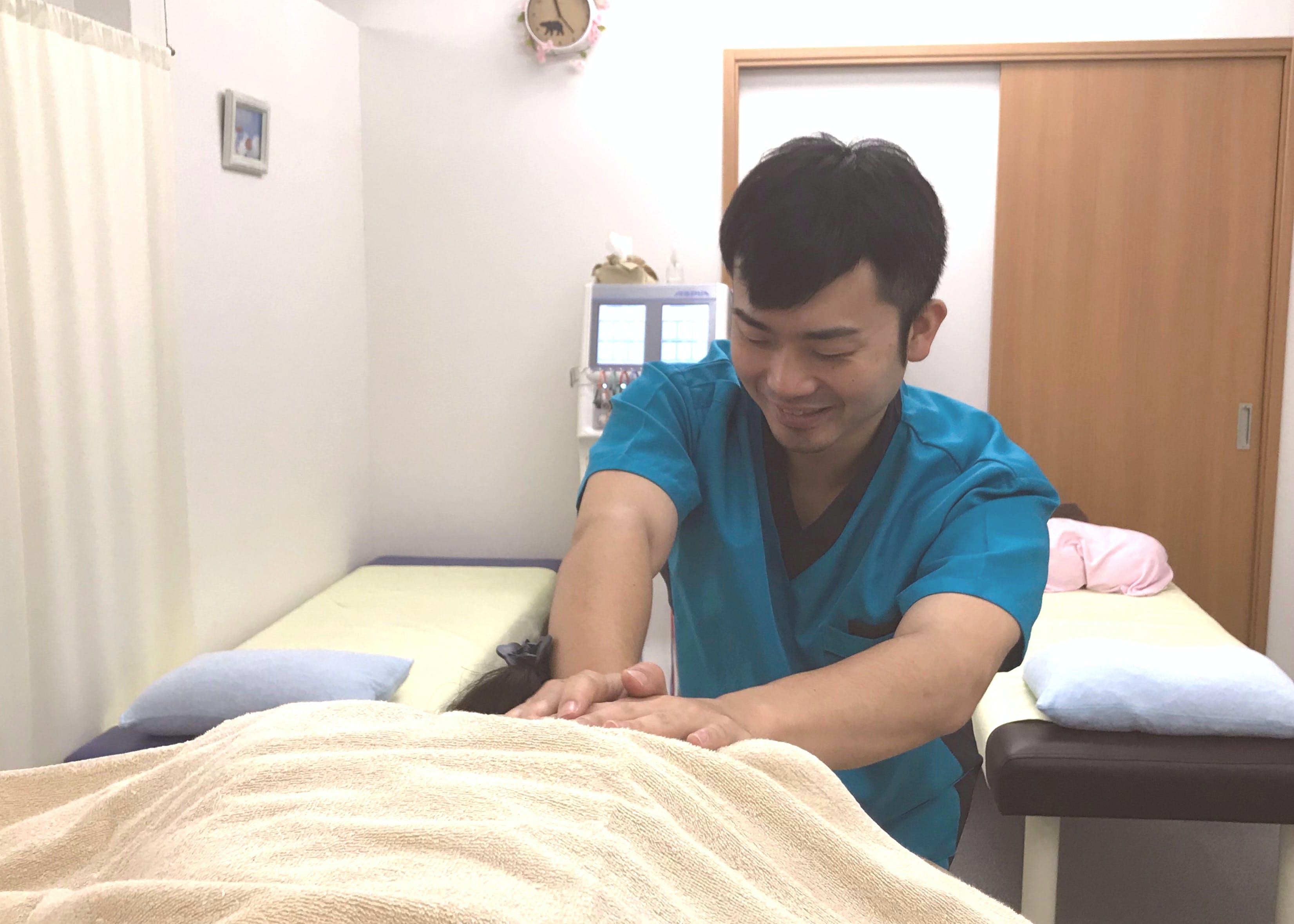 いしかわ鍼灸整骨院