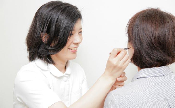 耳つぼサロン明日葉 姫路店