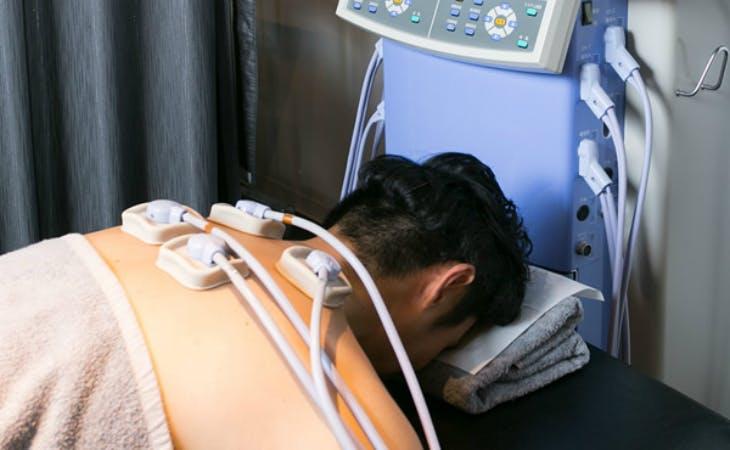 やま鍼灸整骨院 分院
