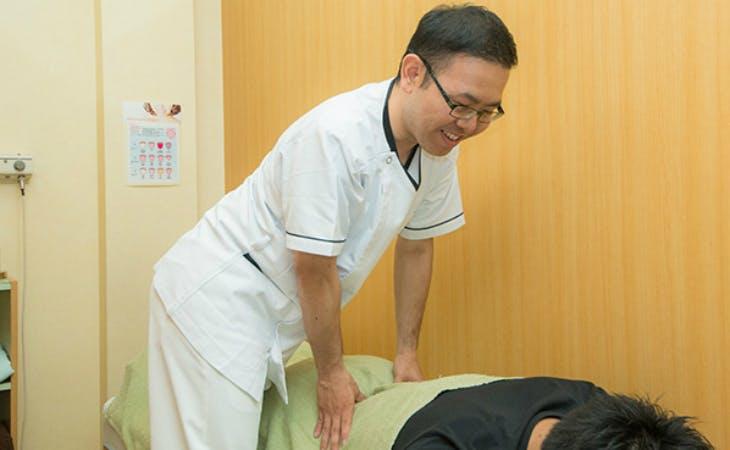 なかつじ鍼灸整骨院