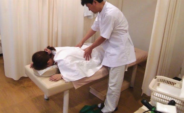 桂林堂鍼灸整骨院