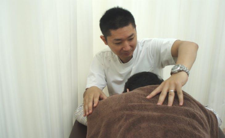 あおき鍼灸整骨院