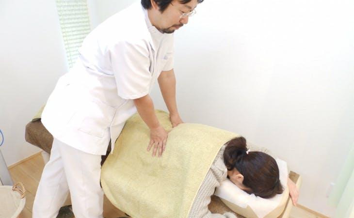 優楽鍼灸整骨院